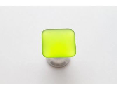 Square kollekció - zöld