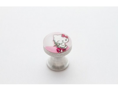 Hello Kitty - angyalkás
