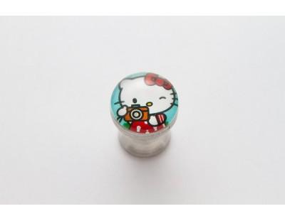 Hello Kitty - fotós