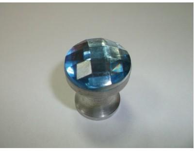 Diamond - világos kék