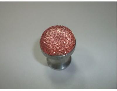 Gumicukor - rózsaszín