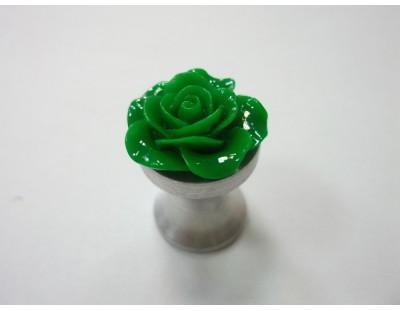 Rose - zöld
