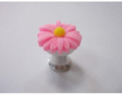 Gerbera - rózsaszín