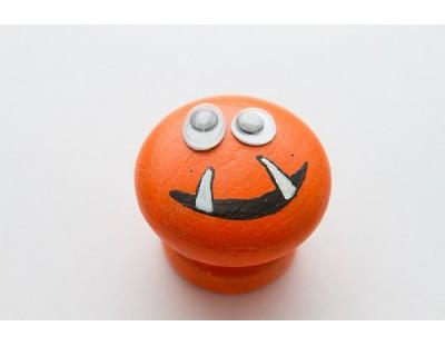 Szörnyi - narancs