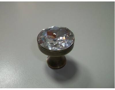 Crystal - ezüst