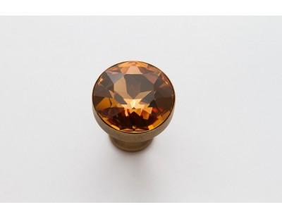 Crystal - borostyán